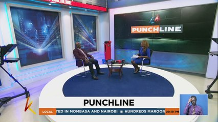 Kabogo;Uhuru,Ruto and Raila should all go home
