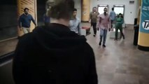 Le Fugitif - bande-annonce de la nouvelle série Quibi avec Kiefer Sutherland (vo)
