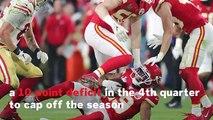 Super Bowl LIV: Kansas City Chiefs Win First Super Bowl Since 1970