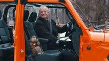 Bill Murray rejoue Un jour sans fin pour Jeep