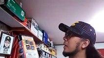 2019年7月30日配信「恐怖体験 呪怨やウェイン・グレツキー 3Dホッケーなど」 #さけかん学院 #ゲームコレクター部 Japanese game collectors talk