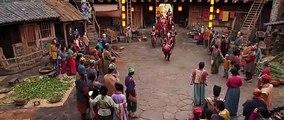 Mulan - bande-annonce Super Bowl VO (2020)