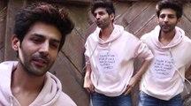 Indian Idol 11 Kartik Aaryan & Sara Ali Khan for Promote Love Aaj Kal 2 Movie@Bollywood Samachar