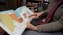 The vast importance of one children's book