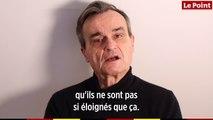 Gérard Araud : « Les électeurs de Trump, ce sont les Gilets jaunes en France »