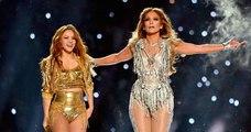Jennifer Lopez et Shakira ont enflammé la mi-temps du Super Bowl avec un show bouillant