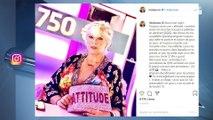 Laurence Boccolini victime d'abus : son énorme coup de gueule sur Instagram