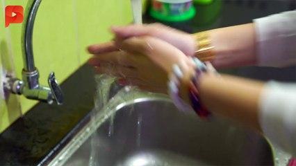 新型冠状病毒肆虐 你洗手洗对了吗?