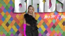 Margot Robbie never wants to play the same character twice