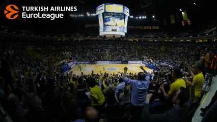 Euroleague Basketball launches Reporting Hub to maximize fan enjoyment