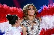 Jennifer Lopez: rejointe par sa fille sur la scène du Super Bowl