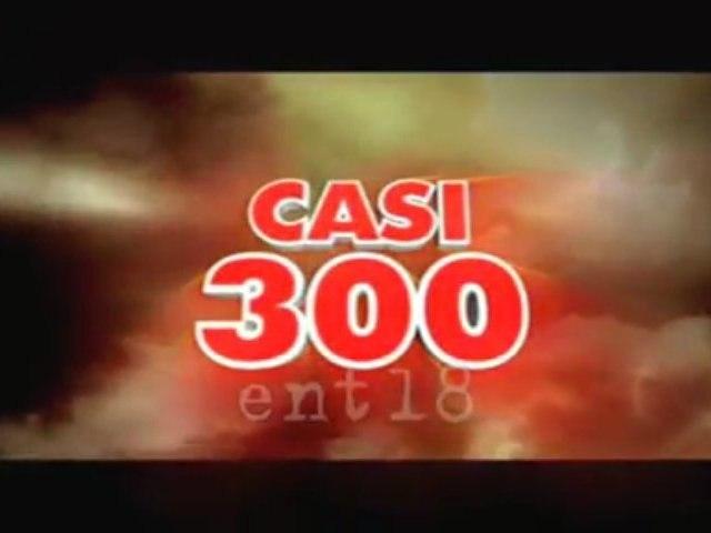 Casi 300 trailer español