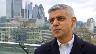 Khan: 'Government is wrong to make cuts in prison service'