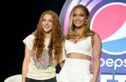 Jennifer Lopez: Super Bowl mit Tochter