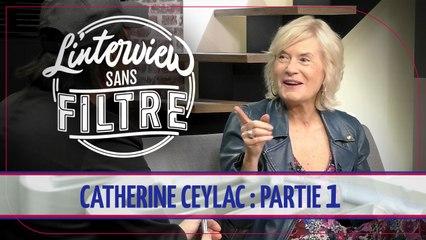 """Catherine Ceylac : le jour où elle a été """"émoustillée"""" par un invité..."""