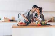 Heart-Shaped Kitchen Gadgets for Valentine's Day