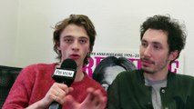 La dernière vie de Simon : Rencontre avec le réalisateur Léo Karmann et son acteur Benjamin Voisin
