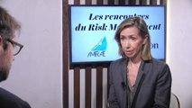 Anne Piot d'Abzac (Amrae): «Entreprendre, c'est prendre des risques, mais pas n'importe comment, pas à n'importe quel prix»