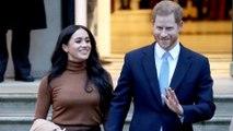 Le prince Harry et Meghan Markle veulent passer l'été en Californie