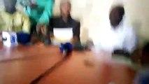 """Ibn Chambas des Nations Unies : """"on ne peut pas se permettre une autre crise en Guinée"""""""
