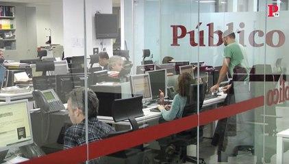 Bienvenido/a a la República de Público