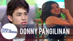 Donny shares that Belle Mariano inspires him   TWBA