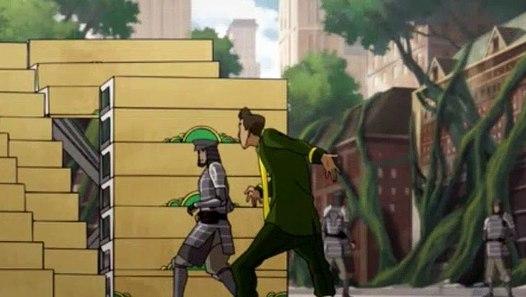 The Legend of Korra (season 4) - Wikipedia