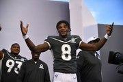 Lamar Jackson Named Unanimous NFL MVP