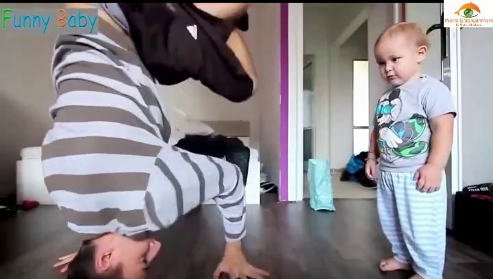 Funny Kids-Cute Baby Dancing Videos-Funny Babies Videos Compilation