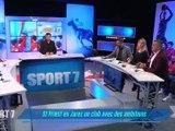 Sport7 du 03 février 2020 - Sport 7 - TL7, Télévision loire 7