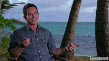 'Survivor: Winners at War' - Jeff Probst on the Impact of Rob and Amber