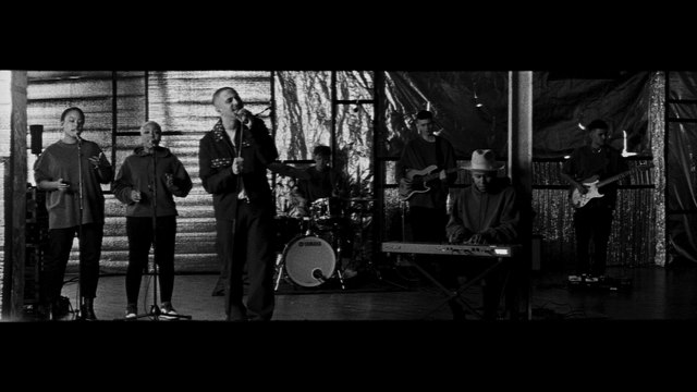 Col3trane - Someone To Watch Over Me