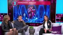 'The Masked Singer' Fans Think Jordyn Woods Is the Kangaroo: 'I'll Put Money on It'