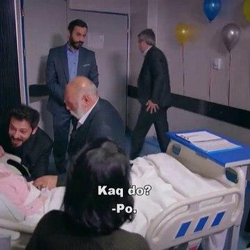 Hercai/Zemër Lëkundur - Episodi 14 (Me titra Shqip)