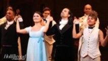 Disney Set to Release Film Version of 'Hamilton' | THR News