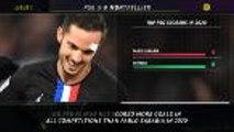 5 Things - Pablo Sarabia stars for PSG