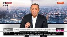 "Shannen Doherty: Un médecin explique dans ""Morandini Live"" ce que signifie sa rechute de cancer en stade 4"