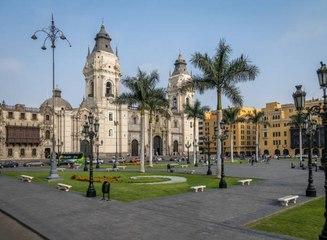 Perú: 7 lugares que no debes perderte