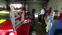 GT CUP UK 2019 R3 Snetterton