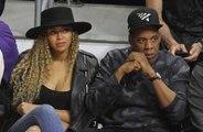 Jay Z denies Super Bowl political statement