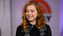 Alyson Hannigan Can't Believe the 'Girl Scouts Cookie Championship' Hasn't Been on TV For Years