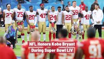 The NFL Misses Kobe Bryant