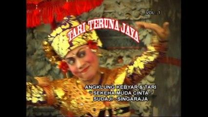 Sekaa Muda Cinta Sudaji - Tari Teruna Jaya [OFFICIAL VIDEO]