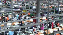 Ethiopian textiles factory workers spurn the nation's 'industrial revolution'