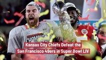 The Kansas City Chiefs Win It All