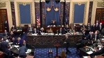 """Demócratas piden al Senado cumplir su """"deber"""" y destituir a Trump"""