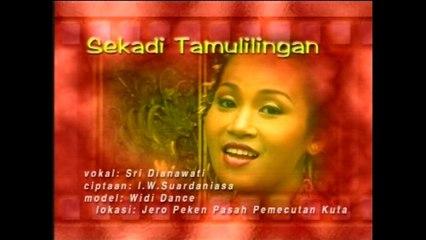 Sri Dianawati - Sekadi Tamulilingan [OFFICIAL VIDEO]
