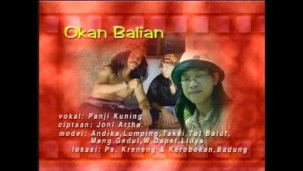 Panji Kuning - Okan Balian [OFFICIAL VIDEO]