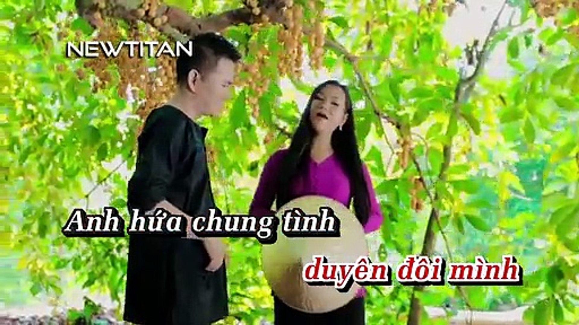 [Karaoke] Lỡ Thương Nhau Rồi - Huỳnh Nguyễn Công Bằng Ft. Dương Hồng Loan [Beat]