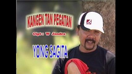 Yong Sagita - Kangen Tan Pegatan [OFFICIAL VIDEO]